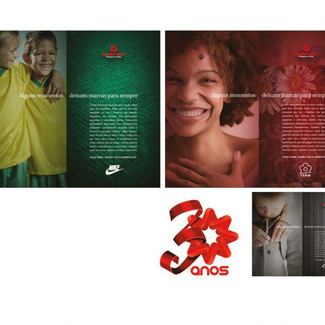 Campanha de Lançamento | Agência Galeria