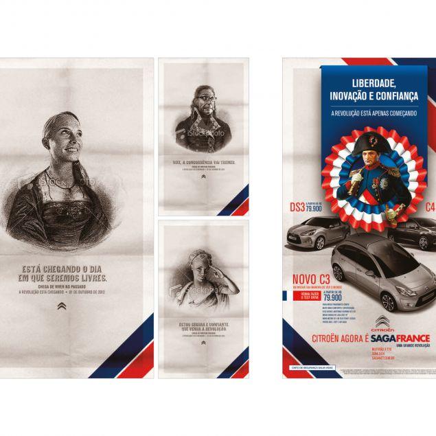Campanha de Graduação | Agência Galeria
